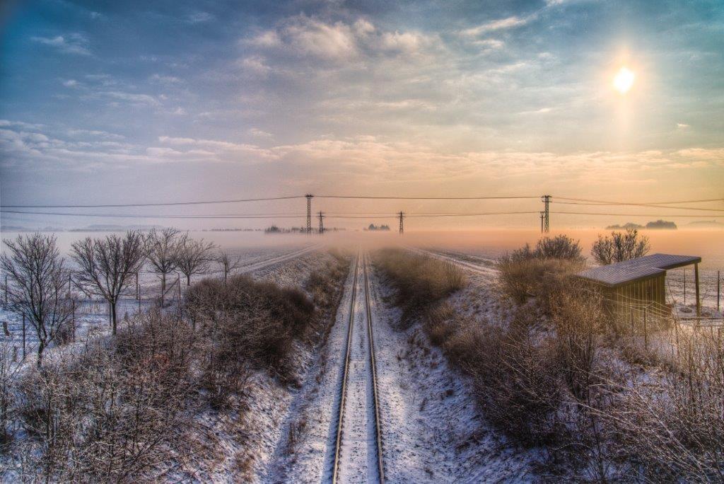 Veselí-nad-Moravou-v-zimě-16