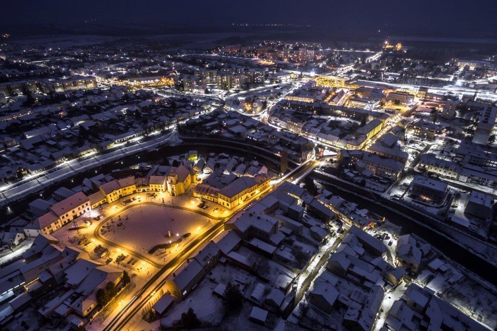 Veselí-nad-Moravou-v-zimě-2