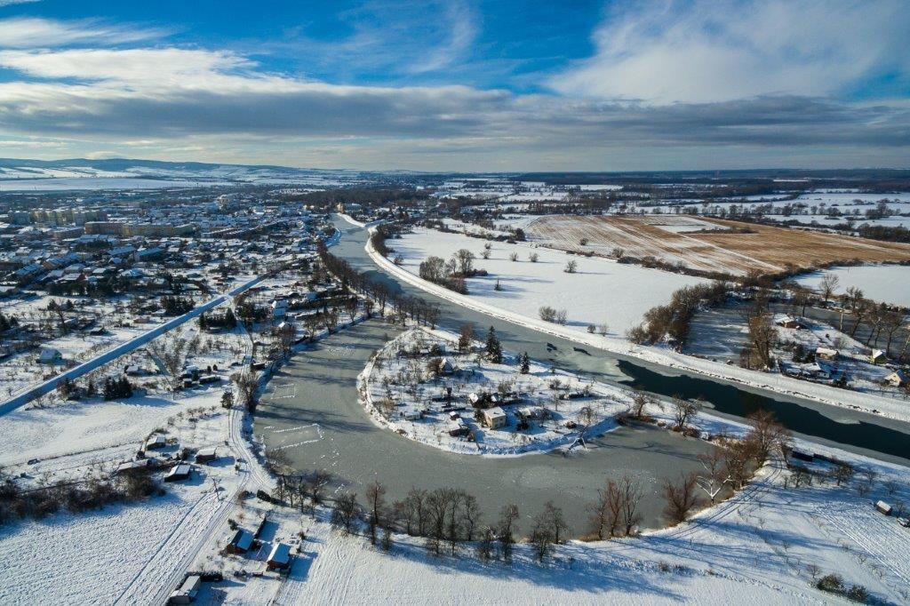 Veselí-nad-Moravou-v-zimě-4