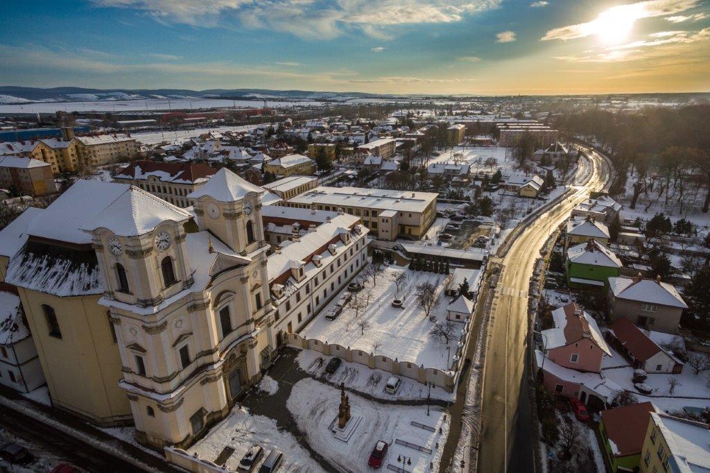 Veselí-nad-Moravou-v-zimě-7