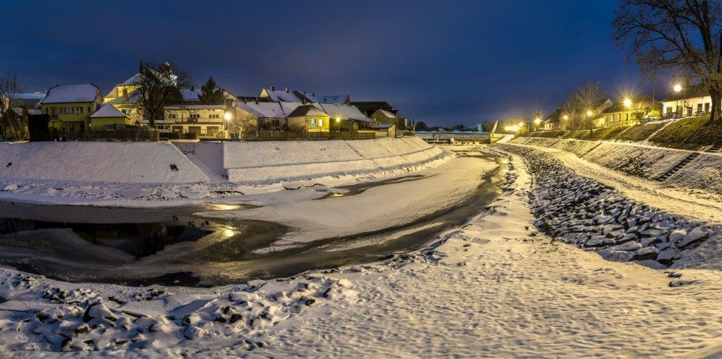 Veselí-nad-Moravou-v-zimě-9