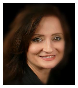 Kateřina Hanáková - manažerka Mikoregionu Ostrožsko-Veselsko